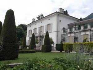 Musée Hébert et son Parc