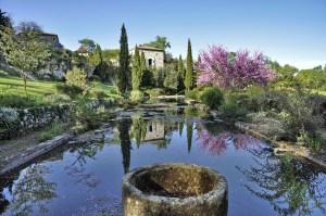 Jardin de Sardy