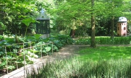 Jardin du Pré Catelan