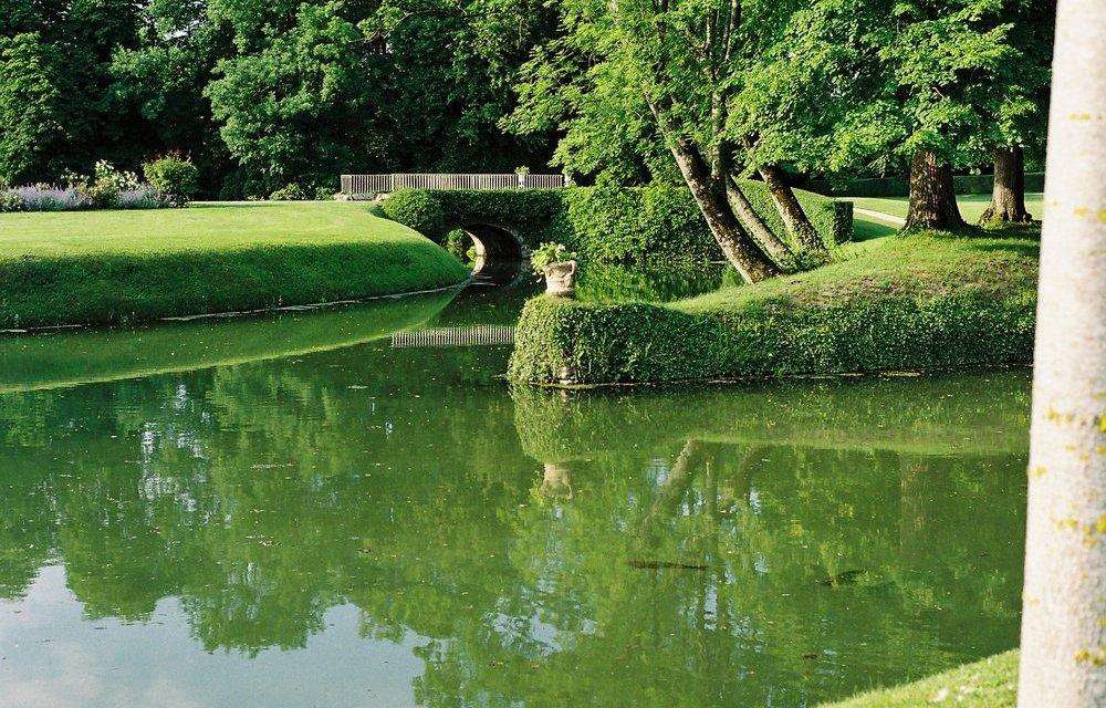 Parc du Château de Thorigny