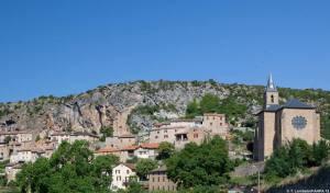 Aveyron Peyre