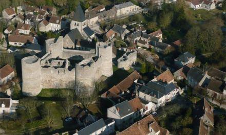 Yèvre-le-Châtel (45)