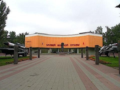 Ярославские музеи – празднику Великой Победы