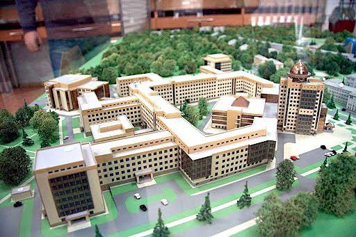 Академгородок 2.0. Новосибирцы начинают и обязательно выиграют