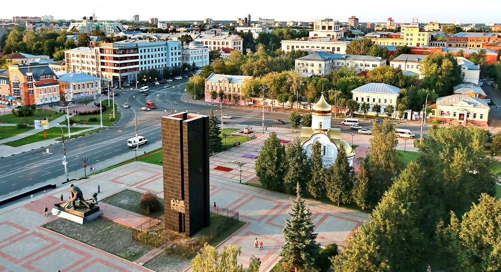 У Ивановской области есть потенциал развития