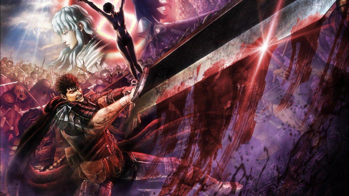Zodd Nosferatu se confirma como personaje jugable en Berserk