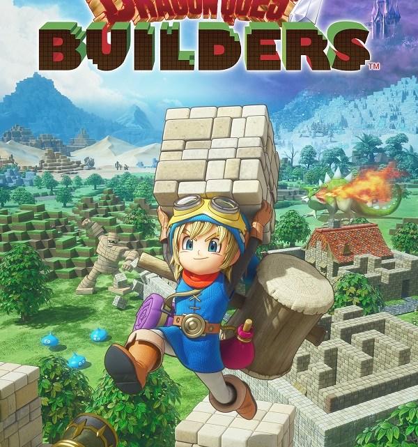 Dragon Quest Builders   Detallada la Day One Edition que se lanzará el 14 de octubre