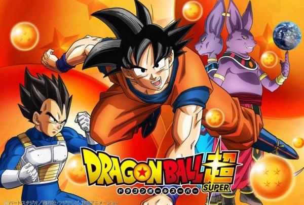 Dragon Ball Super ya tiene fecha y hora para su estreno en España a través de Boing