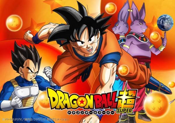 Dragon Ball Super está siendo doblada al español
