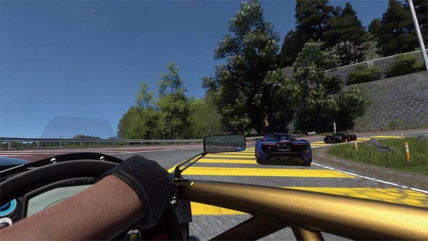 DriveClub VR confirma su lanzamiento en PlayStation VR para el 13 de octubre