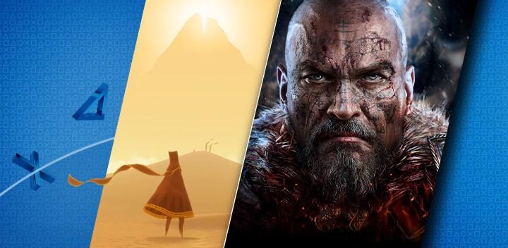 Descarga ya los juegos gratuitos de PlayStation Plus de Septiembre