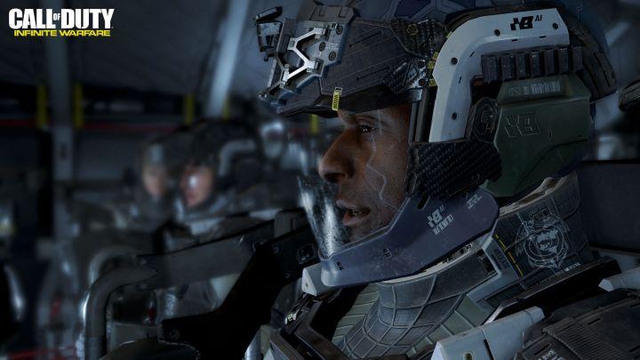 Así luce el nuevo mapa Terminal en Call of Duty: Infinite Warfare