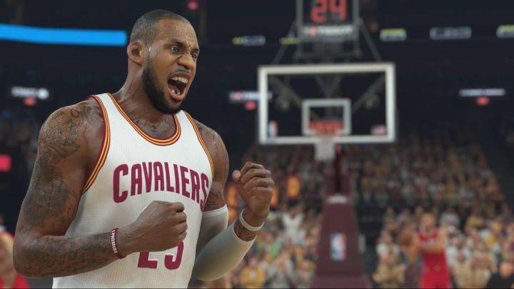 NBA 2K17 simula la temporada 2016-17 de la NBA. Entra y descubre quién será el campeón