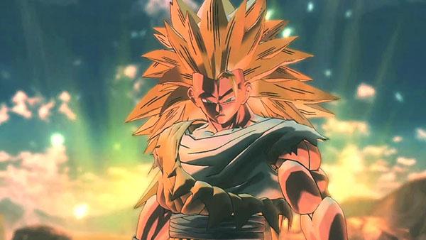Vegeta, Gohan y Goku protagonizan los nuevos vídeos de Dragon Ball Xenoverse 2