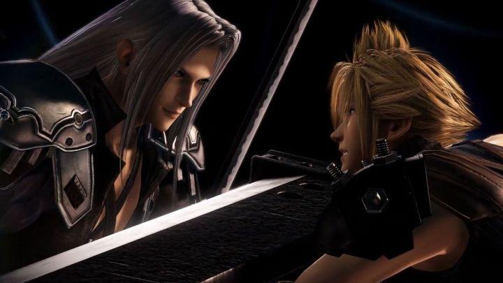 Sephiroth se incorporará próximamente al plantel de Dissidia Final Fantasy