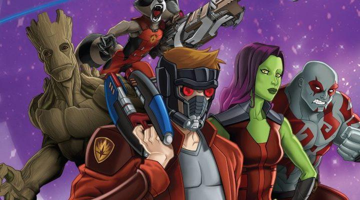 El episodio 2 de Guardiantes de la Galaxia: The TellTale Series ya se encuentra disponible