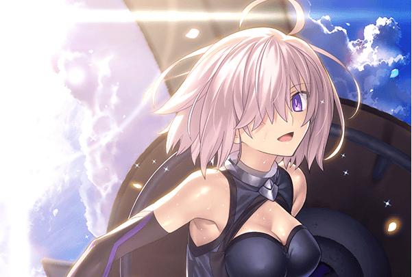 Fate / Grand Order VR ya tiene fecha de lanzamiento