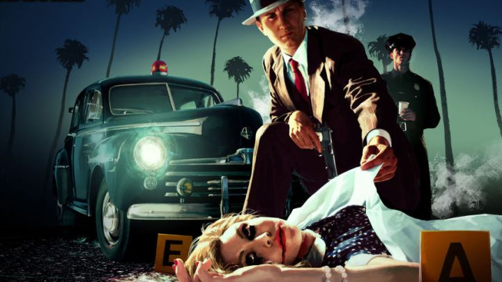 Filtrado el lanzamiento de LA Noire: The VR Case Files para PlayStation VR