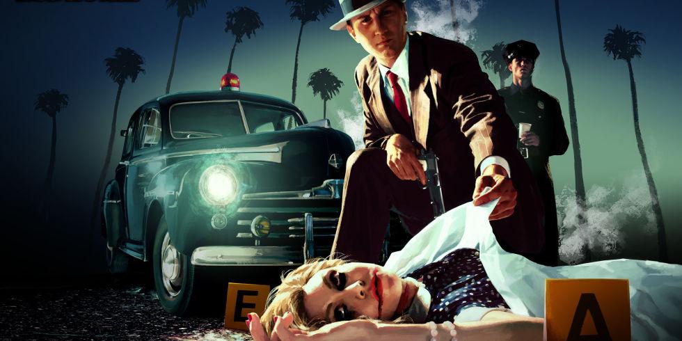 Filtrado el lanzamiento de LA Noire: The VR Case Files para PlayStation VR
