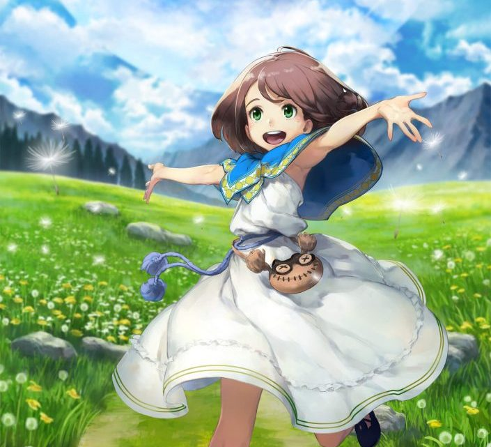 MAGES producirá el anime Lost Song
