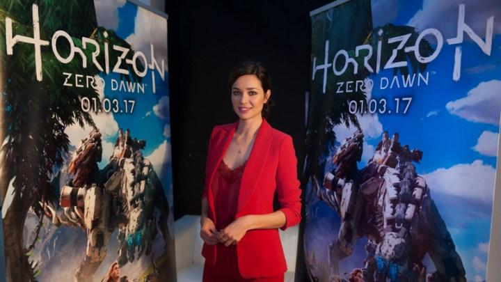 """Dafne Fernández se marca su próximo objetivo: """"Quiero doblar a Ellie en The Last of Us: Part II"""""""