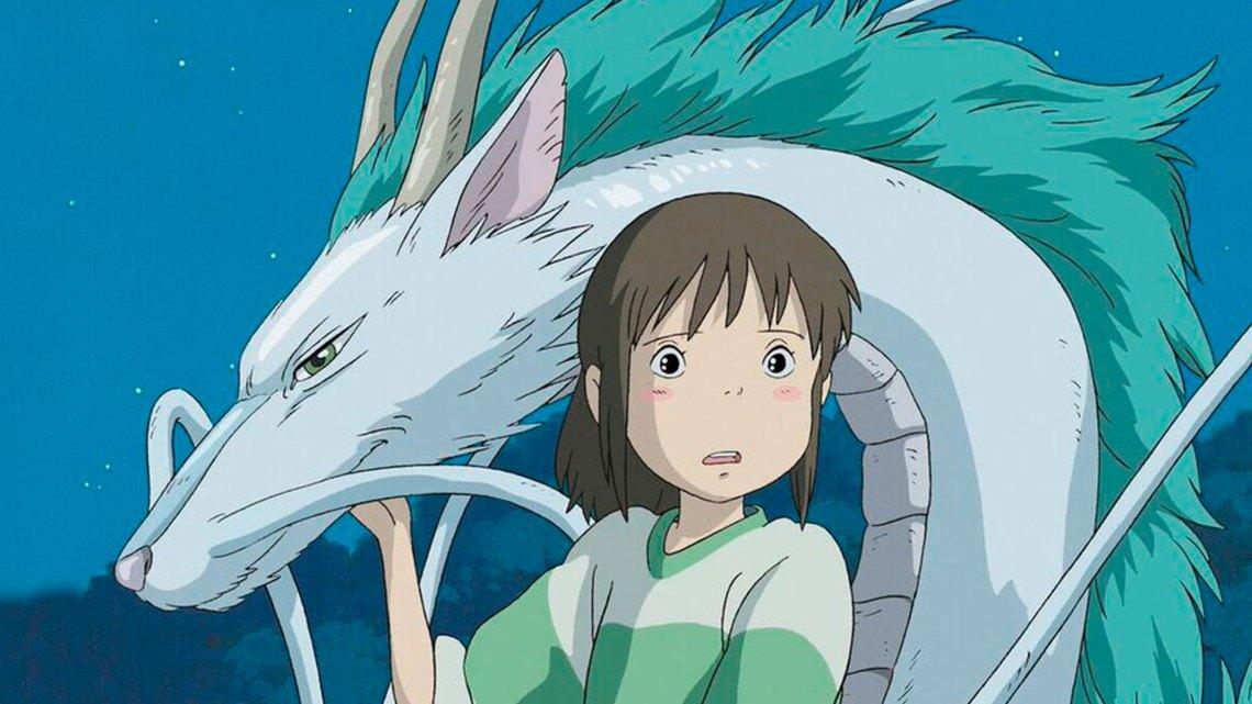 Reseña   Biblioteca Studio Ghibli: El Viaje de Chihiro