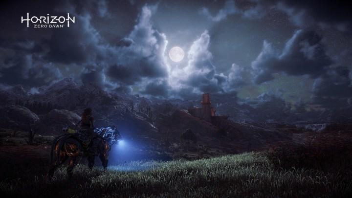 Horizon Zero Dawn se actualizará la próxima semana con importantes novedades en el modo Foto