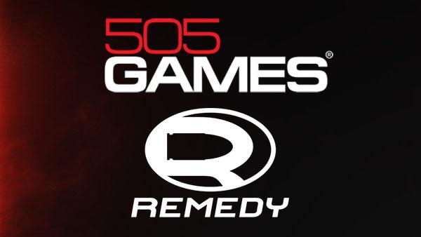 505 Games y Remedy ofrecen nueva información sobre su acuerdo comercial