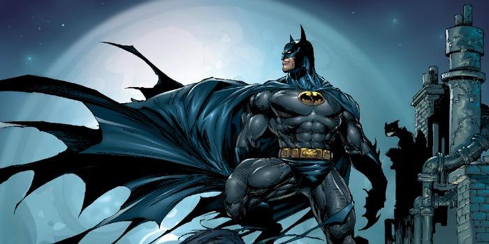 Celebra el Batman Day de una forma especial