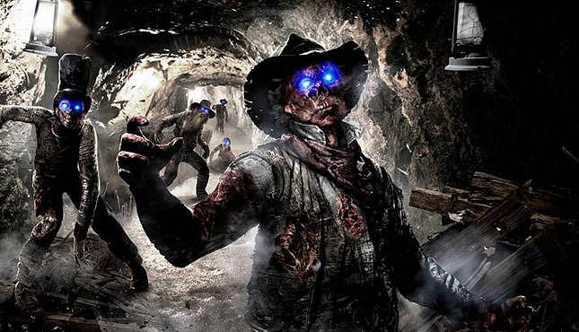 Registrado Call of Duty: Black Ops III Zombie Chronicles en la ESRB… y luego desaparece