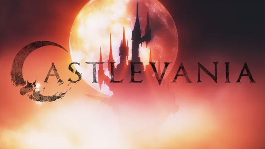 La serie Castlevania ya disponible en Netflix