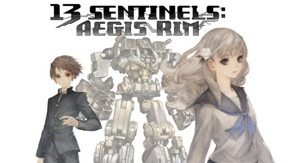 Presentado el tráiler oficial de 13 Sentinels: Aegis Rim Prologue