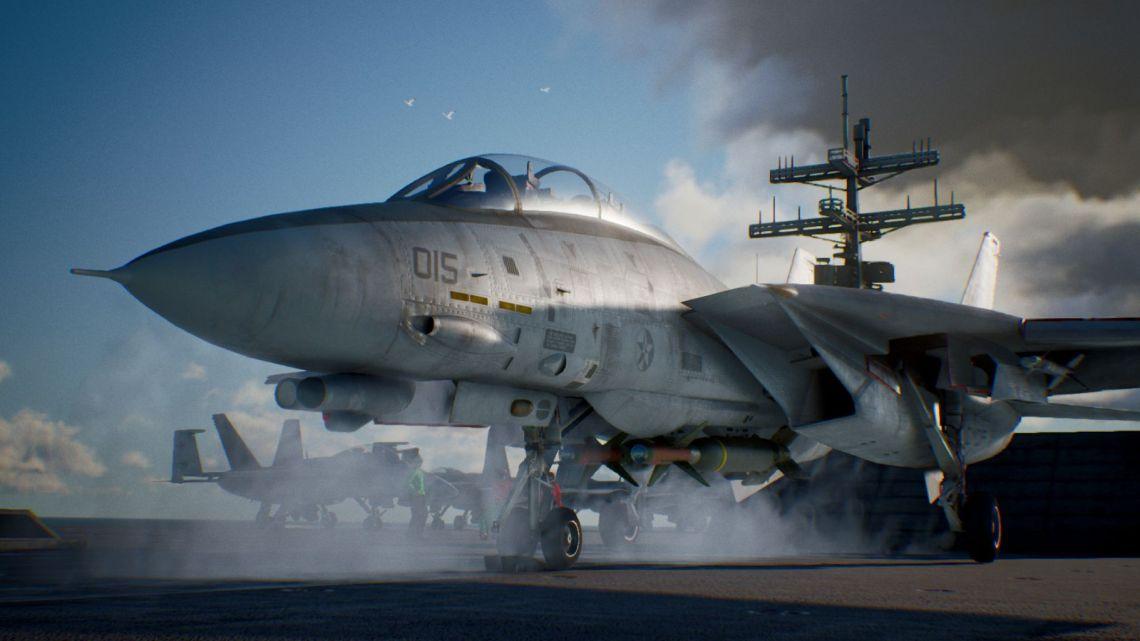 E3 2018 | Bandai Namco muestra un nuevo tráiler de Ace Combat 7: Skies Unknown