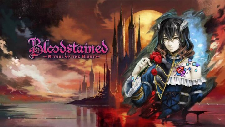 Bloodstained: Ritual of the Night ya se encuentra disponible