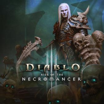 Diablo 3: Despertar del Nigromante