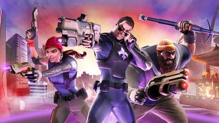 Análisis | Agents of Mayhem