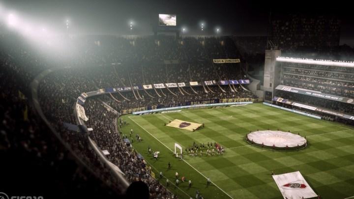 FIFA 18 ya se encuentra disponible