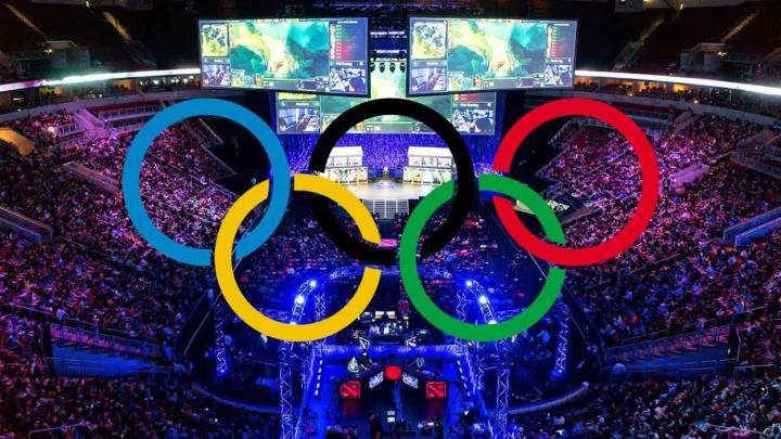 Jugar a videojuegos podría convertirse en una disciplina de los Juegos Olímpicos