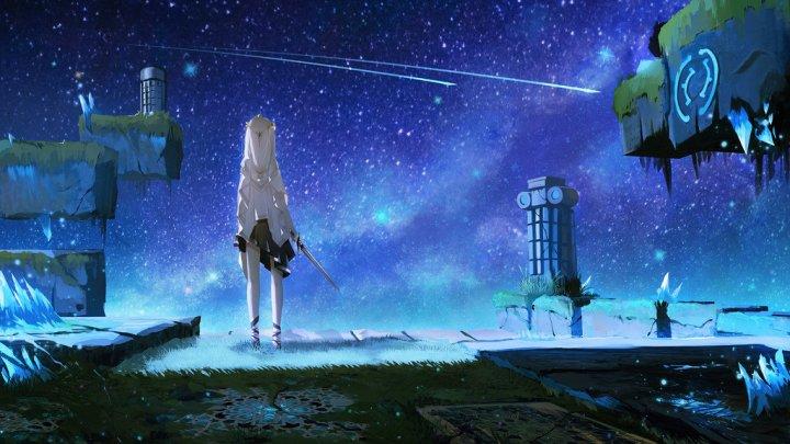 Light Tracer llega a PS4 y PS VR el 26 de septiembre