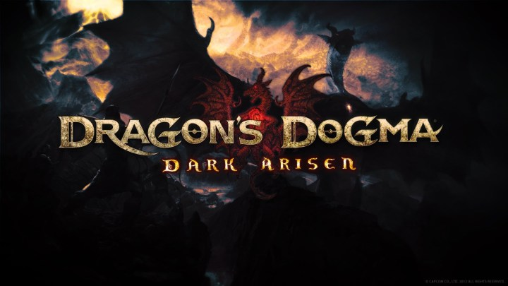 Dragon's Dogma: Dark Arisen ya disponible en PlayStation 4 y Xbox One