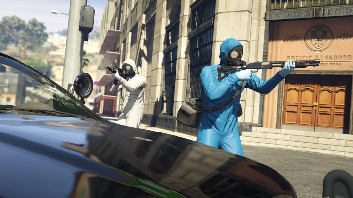 Rockstar habría iniciado el desarrollo de GTA 6
