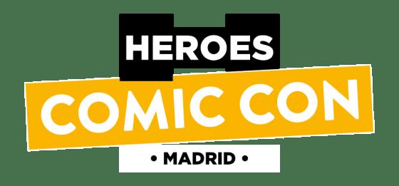 Confirmados los autores y firmas para la Héroes Comic Con Madrid 2017