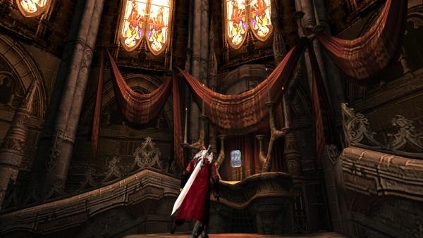 Devil May Cry HD Collection anunciado para Playstation 4