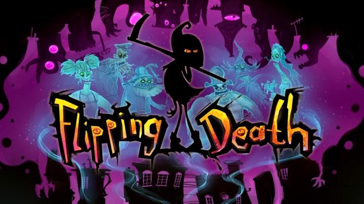 Flipping Death se estrenará también en PlayStation 4
