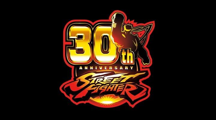 Anunciado el recopilatorio de Street Fighter 30th Anniversary Collection