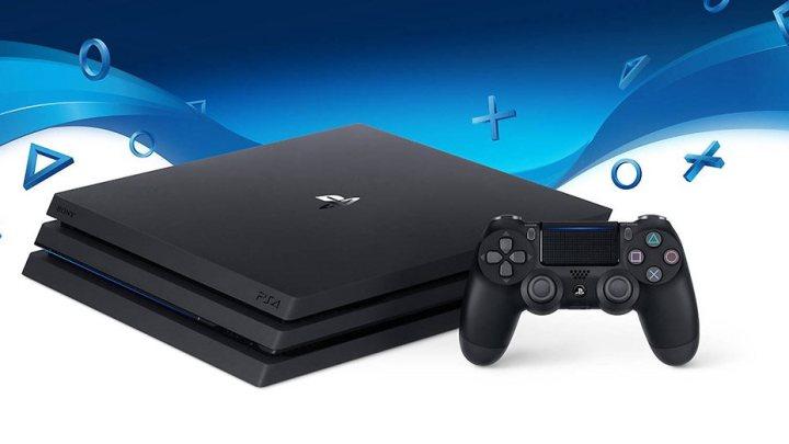 PlayStation 4 Pro reduce su precio para Navidad