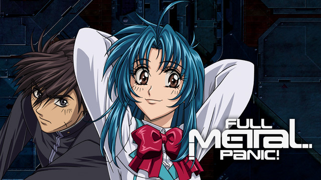 Full Metal Panic! IV Invisible Victory presenta nuevo trailer