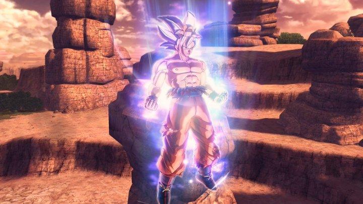 El Extra Pack 2 llega a Dragon Ball Xenoverse 2 el 28 de febrero | Cuatro personajes inéditos (Goku Ultra Instinto Perfecto), un nuevo mapa y mucho más