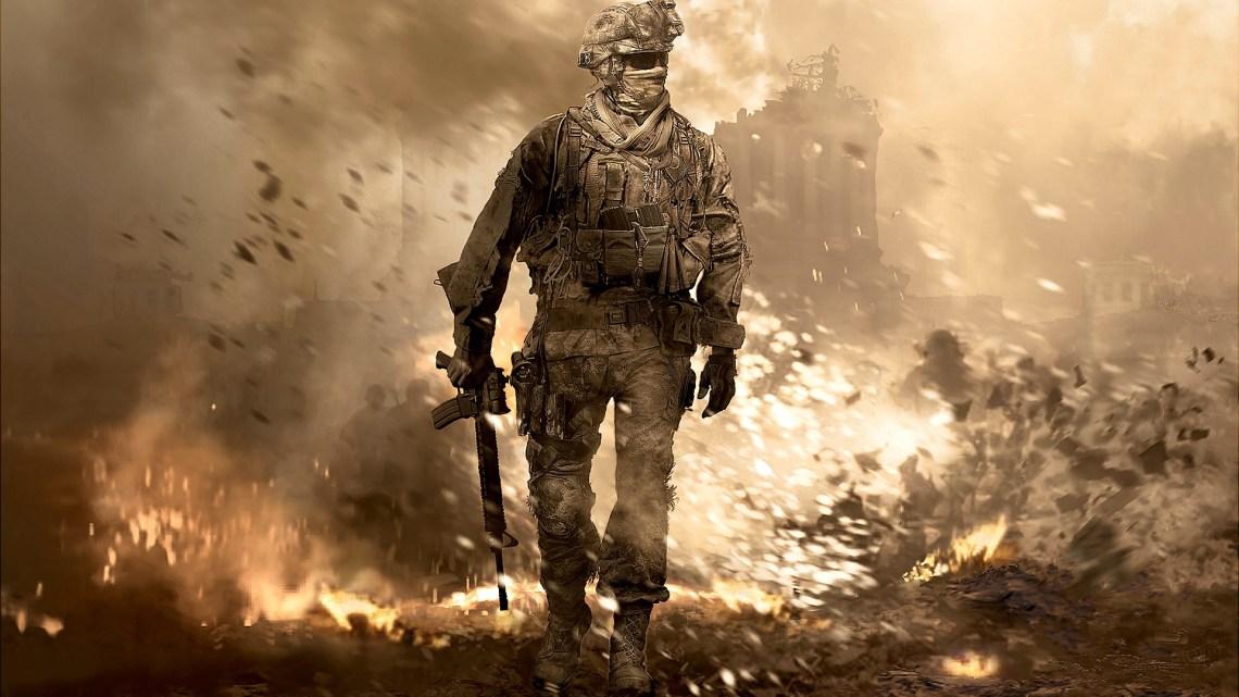 Activision confirma que presentarán el nuevo Call of Duty antes de julio