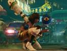 Darkstalkers Costumes Street Fighter V Screen 1